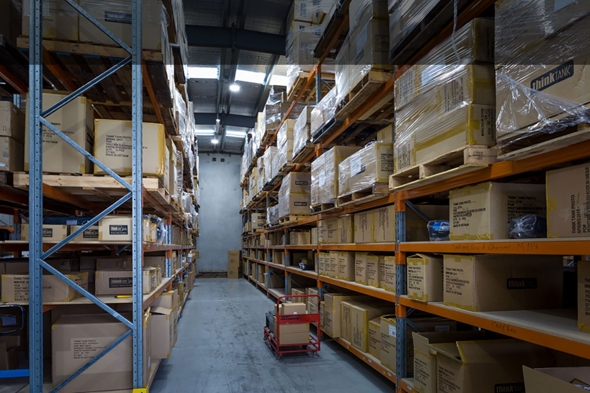 With two warehouses in Australia, one in New Zealand, one in Hong Kong and one in Singapore, we take pride in our ability to get products into the market rapidly.